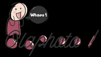 Olaphoto - Vos expressions figées !