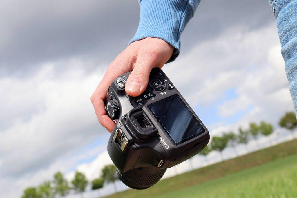 Organiser une séance photo