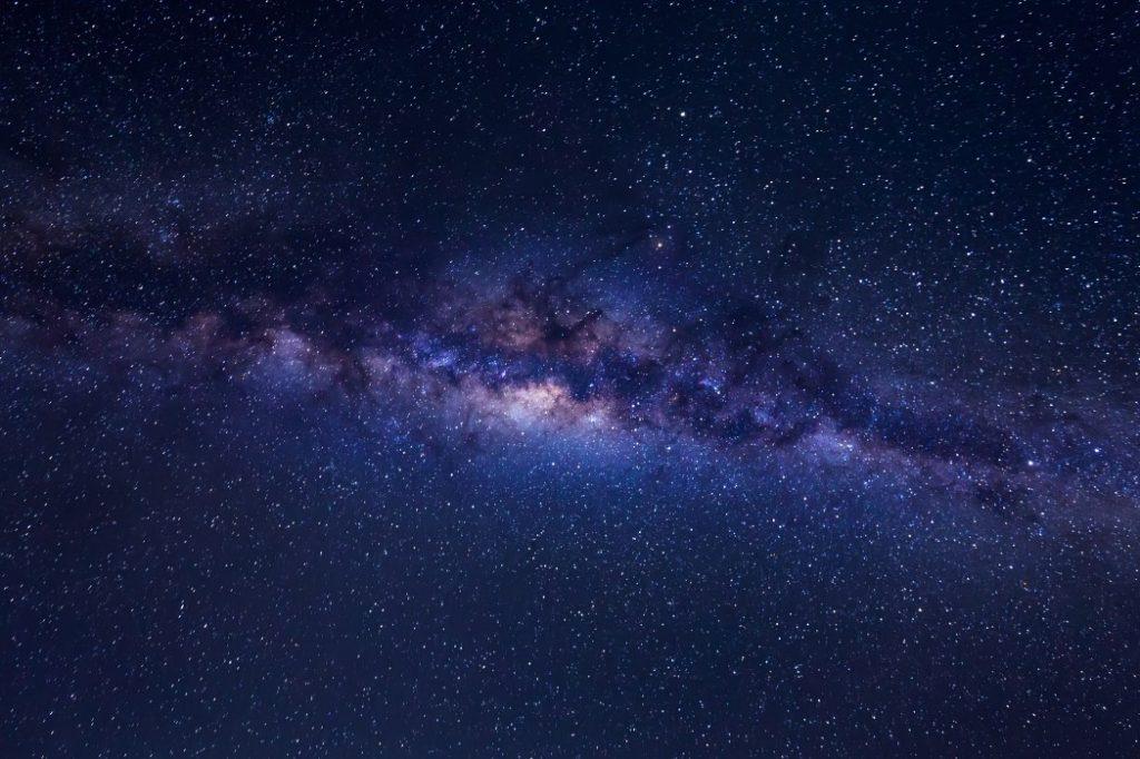 Observer les astres et photographier la voie lactée